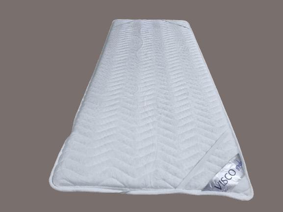 שכבת נוחות - פולירון טופר ויסקו