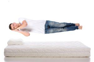 הרבה מזרונים אורתופדיים מומלצים לכאבי גב