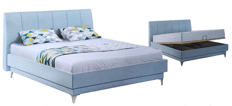 מיטת פרדייז דגם רונה 3