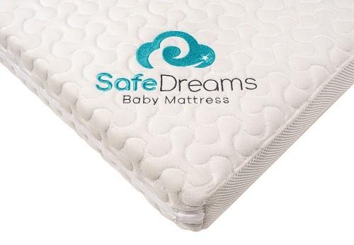 מזרן safe dream כותנה
