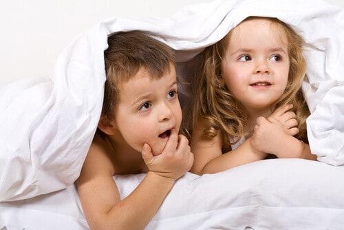 מזרוני ילדים ונוער - לוגו