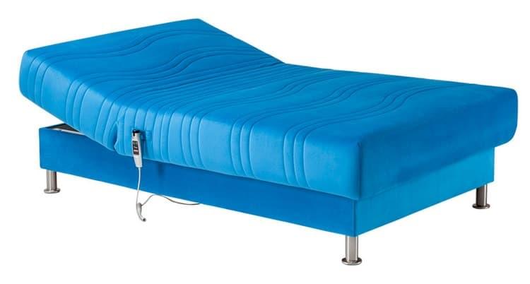 עדכון מעודכן מיטה וחצי וידר - דגם מיראז' - רק מזרנים DD-34
