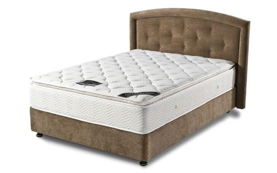 מפוארת דברים שלא ידעתם על בסיס למיטה זוגית - רק מזרנים RZ-78