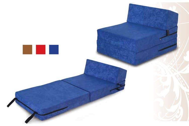 כורסא נפתחת למיטה דגם כורסונית