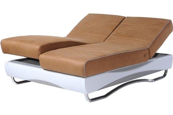 מעולה  מיטה מתכווננת קומפלט - אמריקן סיסטם - רק מזרנים OM-15