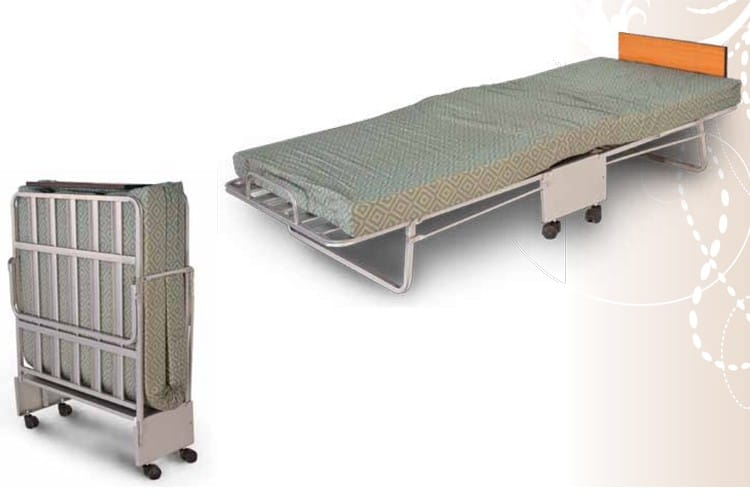 מסודר מיטת אורח מתקפלת - מספר דגמים - רק מזרנים FG-57